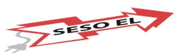 Logotyp Seso El